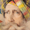 The Tartan Turban: <br />A New Biography of Ranjit Singh's American Colonel, Alexander Gardner