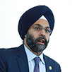 Pushing Back: New Jersey Attorney General Gurbir Singh Grewal Takes on Trump