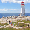 Bhangra At Peggy's Cove: So Canadian!