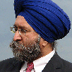 Harbinder Singh Rana A Leader Like No Other The Chic Sikh of The Year 2018