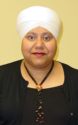 Harvind Kaur